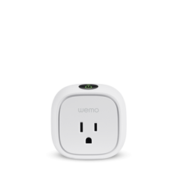 WEMO Smart Home Products
